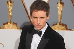 Eddie Redmayne Loves Fatherhood