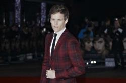 Eddie Redmayne Picks Up Another Bafta Nomination