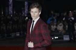 Eddie Redmayne Picks Up Another Bafta Nomination
