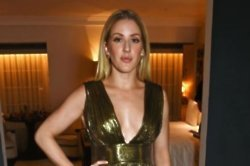 Ellie Goulding threatened to 'punch' a guest at event