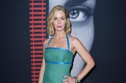 Emily Blunt was teased over childhood stutter
