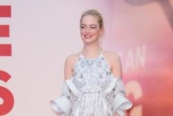 Emma Stone dating Dave McCary