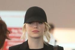 Emma Stone struggled filming 'Battle of the Sexes'