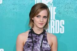Emma Watson Recieved Fishing Rod From Karl Lagerfeld For Her Birthday