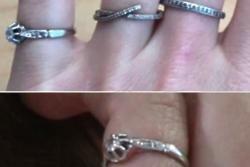 Emma Watson offering reward for lost rings