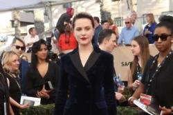 Evan Rachel Wood afraid to name rapists