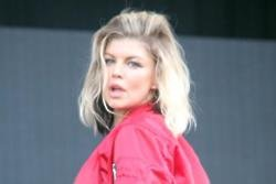 Fergie not ready to date