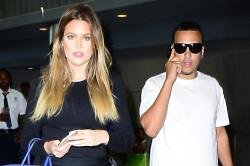 French Montana Would Do Anthing For Khloe Kardashian