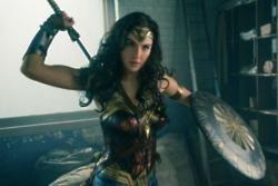 Gal Gadot amended Wonder Woman costume