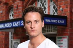 Gary Lucy as Danny Pennant