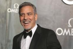 George Clooney had given up on becoming a dad