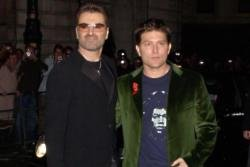 Kenny Goss had 'open relationship' with George Michael