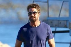 Gerard Butler is ready for fatherhood