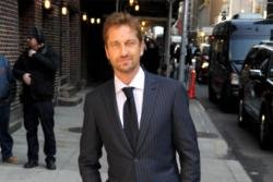Gerard Butler rushed to hospital after motorcycle accident