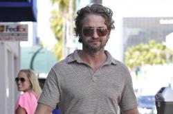 Gerard Butler Suing Producers of Motor City