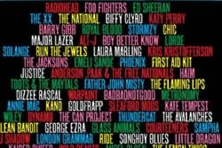 Glastonbury line-up features Katy Perry and Stormzy