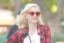 Gwen Stefani's Obsessed Fan threatened To Kill Himself