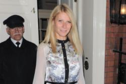 Gwyneth Paltrow would like to meet Jennifer