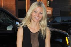Gwyneth Paltrow Won't Collaberate With Husband Chris Martin