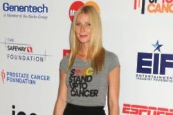 Gwyneth Paltrow slams web critics