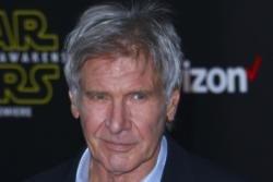 Harrison Ford won't return to Star Wars