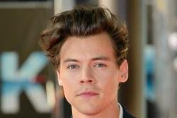 Harry Styles quitting music shock