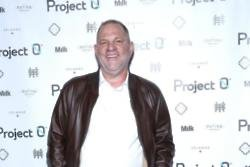 Harvey Weinstein being sued for allegedly raping an unnamed actress