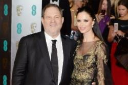 Harvey Weinstein's wife is leaving him