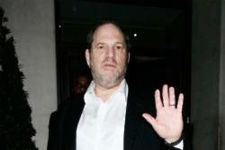 Harvey Weinstein encouraged his wife to leave him