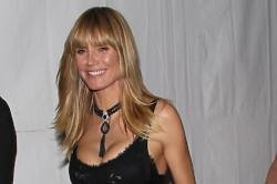 Heidi Klum splits from boyfriend