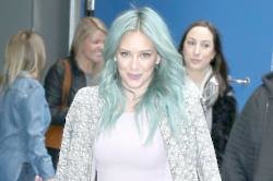 Hilary Duff's Tinder Date Was 'Cool'