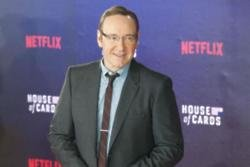 Kevin Spacey hit by more sexual misconduct claims