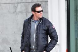 Hugh Jackman initially unsure about Logan ending