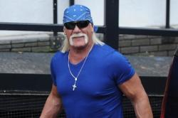 Hulk Hogan In Sex Tape Mystery?