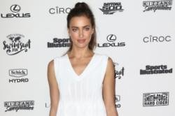 Irina Shayk Wanted To Be A Boy