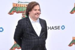 Jack Black may not return to Goosebumps 2