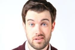 Jack Whitehall as Alfie Wickers in Bad Education