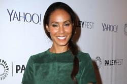 Jada Pinkett Smith at PaleyFest