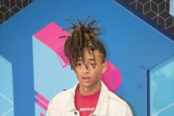 Jaden Smith: Justin Bieber is 'totally fine'