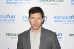 James Blunt 'desperately sad' his son won't meet Carrie Fisher