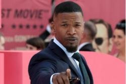 Jamie Foxx to co-host Hurricane Harvey telethon
