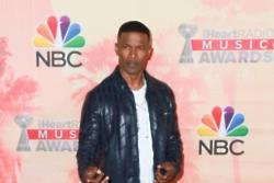 Jamie Foxx vows to 'go crazy' for 50th birthday