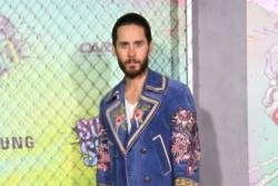 Jared Leto to play Hugh Hefner