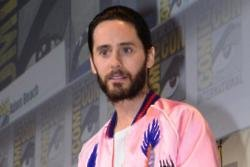 Jared Leto and Margot Robbie to star in Joker and Harley Quinn movie