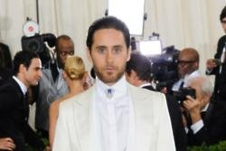Jared Leto nearly died rock climbing