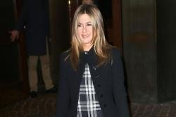 Jennifer Aniston Threw Courteney Cox Bachelorette Party