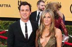Jennifer Aniston & Justin Theroux's Martial Arts Workouts