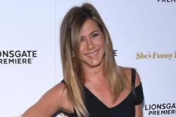 Jennifer Aniston 'sensitive' about pregnancy