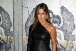 Jennifer Aniston to make TV return