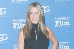 Jennifer Aniston Has Asked A Hotel Maitre'd To Plan Wedding
